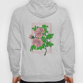Rose Gold Aesthetic Hoody