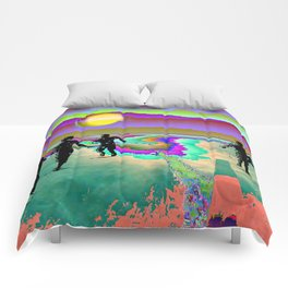 Creative Ventures Comforters