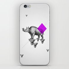 Archetypes Series: Solitude iPhone & iPod Skin