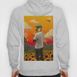 Flower Boy Hoody