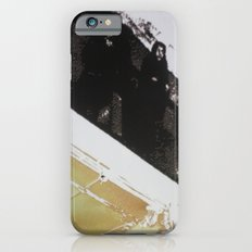 DropArt & Shirly @BYOB TelAviv iPhone 6s Slim Case