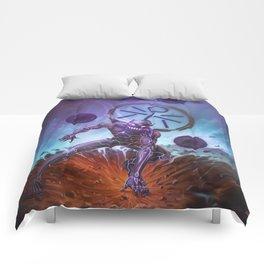 Kurai - By Lunart Comforters