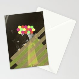 Fluo Union Stationery Cards