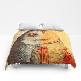 Piscibus 7 Comforters