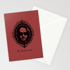 El Dudarino Stationery Cards