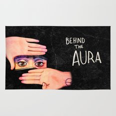 Behind The Aura Rug
