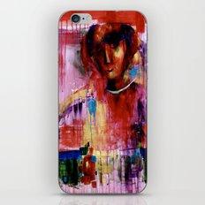 Pulse  iPhone & iPod Skin