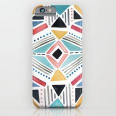 Geo Life Slim Case iPhone 6s