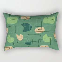 Bulusan Rectangular Pillow