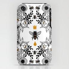 Queen Bee iPhone (3g, 3gs) Slim Case