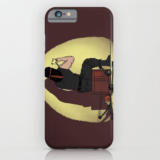 Bow and Arrow is Better iPhone & iPod Case