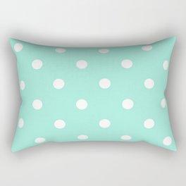 Simply Dots Rectangular Pillow