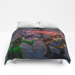 Demi-Lich Comforters