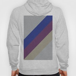 Dynamic Recording Video Cassette Palette Hoody