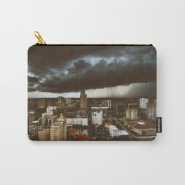 stormy afteroon Carry-All Pouch