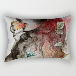 Koi No Yokan Rectangular Pillow