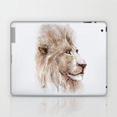 Wise lion Laptop & iPad Skin