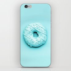 Donut  1 iPhone & iPod Skin
