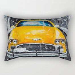 New York... New York Rectangular Pillow