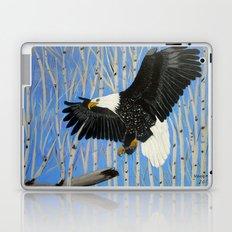 Bald Eagle-3 Laptop & iPad Skin