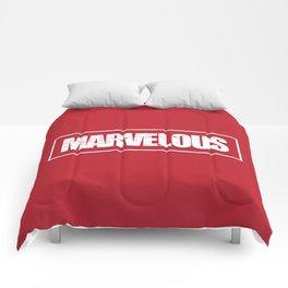 Super Duper Comforters