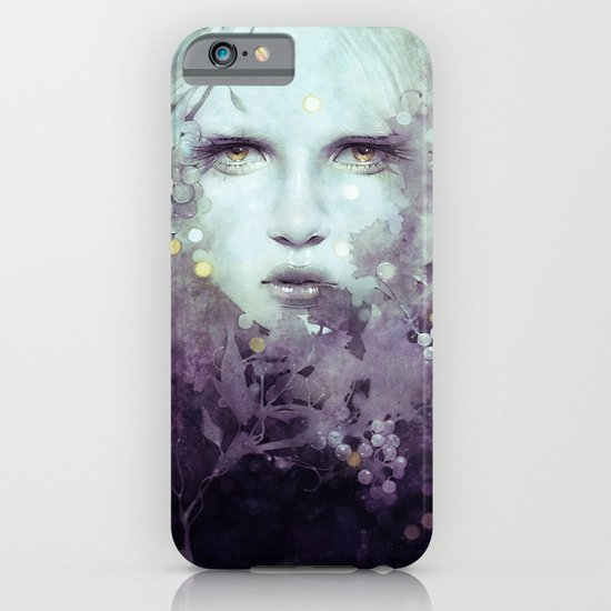 Vine iPhone & iPod Case
