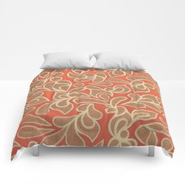 Abstract 81 Comforters