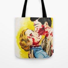Eternal love Tote Bag