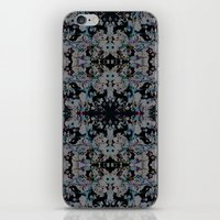 arya stark iPhone & iPod Skins featuring stark// by Bobo1325
