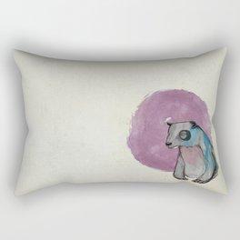SLEEPER Rectangular Pillow