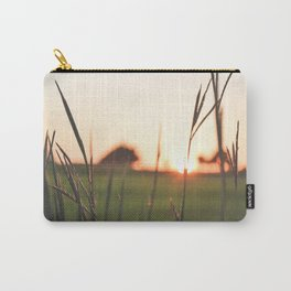 Lost In the Light Carry-All Pouch