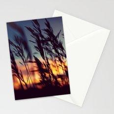 Prairie Skies Stationery Cards
