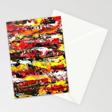 Changes in Time 1 Stationery Cards