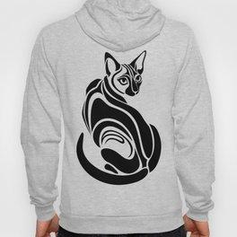 Egyptian Cat Hoody