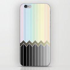 Colourful iPhone & iPod Skin