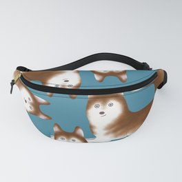What's Up? Fanny Pack
