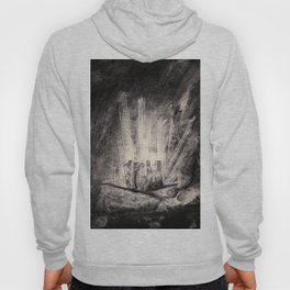 THE RIDE VINTAGE Hoody