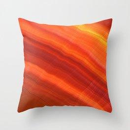 Firestone Throw Pillow