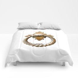 Milano | Door Knocker Series Comforters