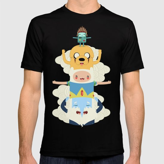 Adventure Totem T-shirt