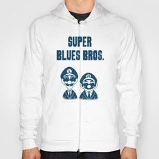 Super Blues Bros. Hoody