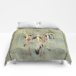Dreamcatcher Comforters