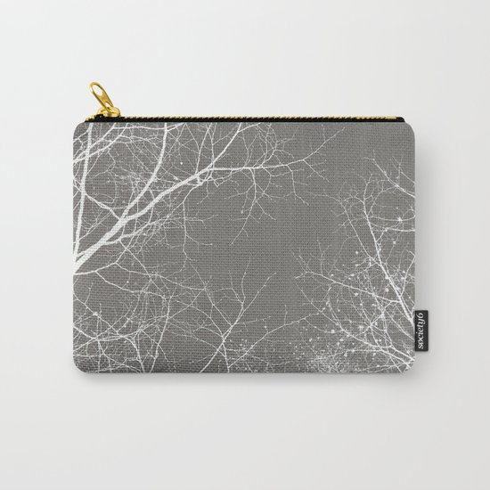 Branches Impressions I Carry-All Pouch