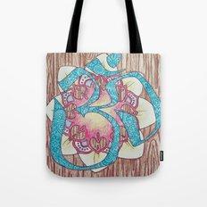 Omm Tote Bag