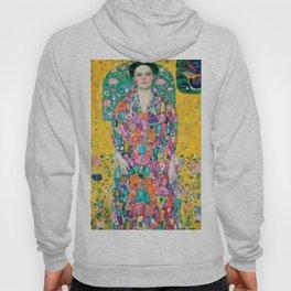 """Gustav Klimt """"Eugenia Primavesi"""" Hoody"""