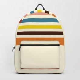 Classic Retro Govannon Backpack