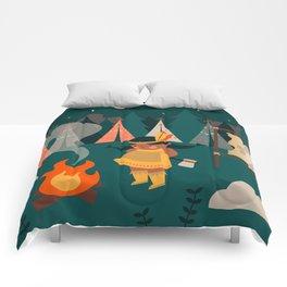 Piccola Aquila Comforters