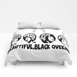 Revolutionary Queens  Comforters