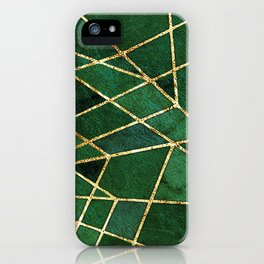 Dublin iPhone Case