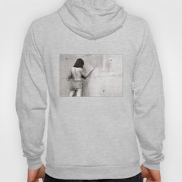 Only shades of Gray Hoody